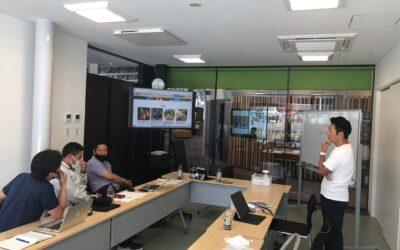 商品企画会議